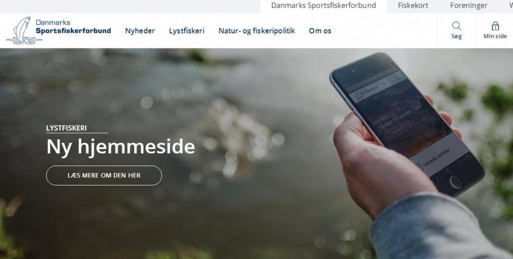 Danmarks Sportsfiskerforening