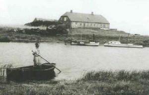 Kanalhuset 1967