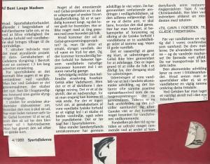 Sportfiskeren 4 1989