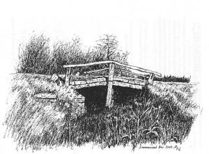 Immervad bro