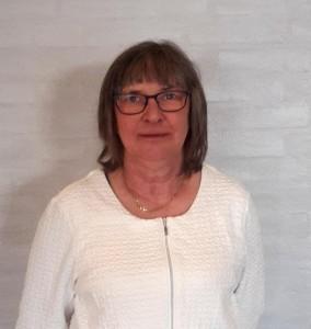 Gerda Feddersen