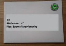 Formands-brev