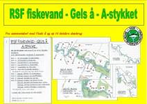 RSF FISKEVAND - GELS Å A-STYKKET