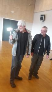 Henrik og Anton