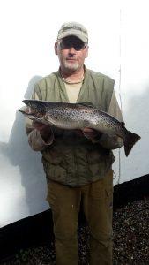 Jan Nielsen, 61 cm 2,38 kg