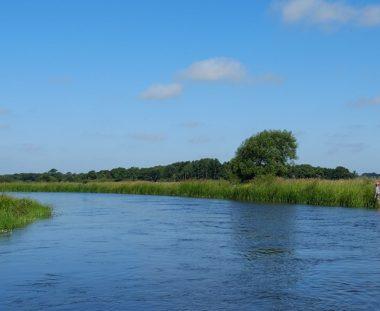 EU-forslag om forbud mod lystfiskeri i Natura 2000-områder rammer forbi